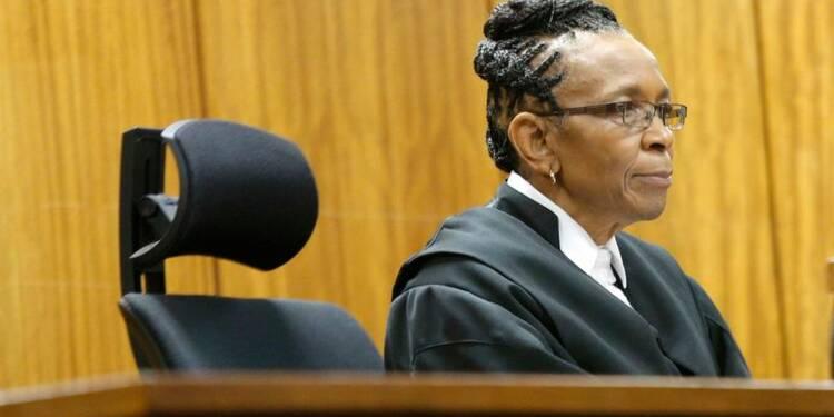 L'appel du parquet jugé recevable dans l'affaire Pistorius