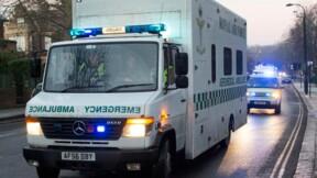 L'infirmière britannique atteinte d'Ebola dans un état grave