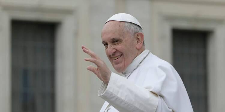 François estime que son pontificat sera de courte durée