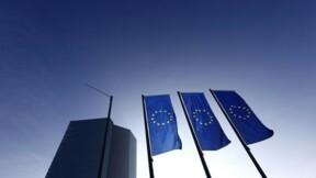 La BCE face aux défis d'injecter 1.000 milliards d'euros