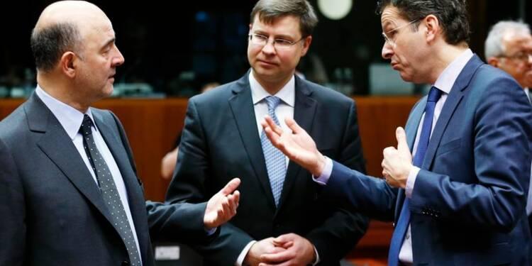 L'UE annonce des prêts de 1,8 milliard d'euros à l'Ukraine