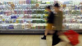 Amendes de 192,7 millions d'euros pour entente dans les yaourts