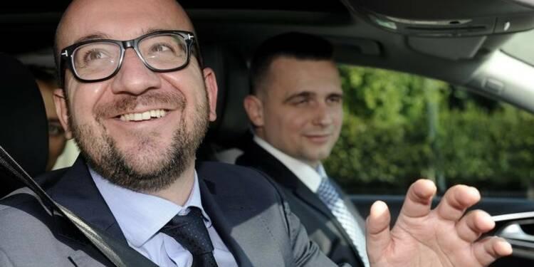 Charles Michel pourrait devenir le plus jeune Premier ministre belge