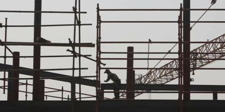 Nouvelle hausse du travail au noir en France en 2013