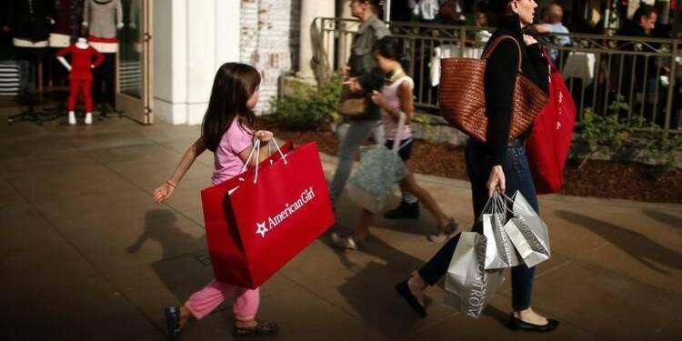 Recul surprise de la consommation des ménages aux Etats-Unis