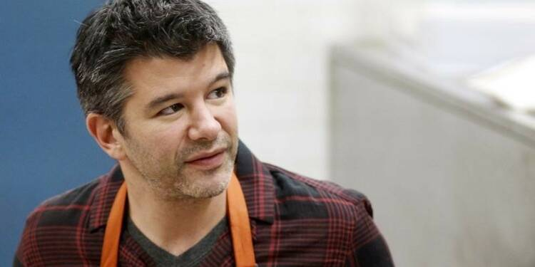 Uber promet de créer 50.000 emplois en Europe