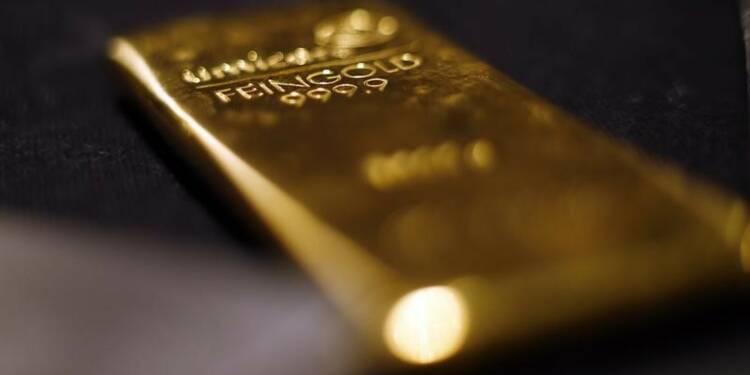 Enquête suisse sur une éventuelle manipulation du marché de l'or