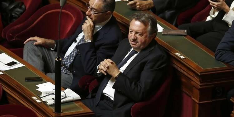 Jean-Noël Guérini relaxé dans une première affaire