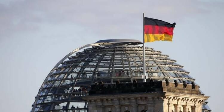 Berlin aurait atteint l'équilibre budgétaire en 2014