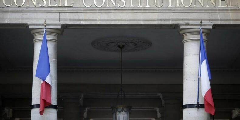 Le Conseil constitutionnel valide l'essentiel du budget 2015