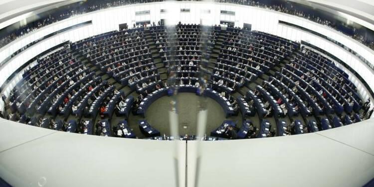 Google menacé de scission par une motion du Parlement européen