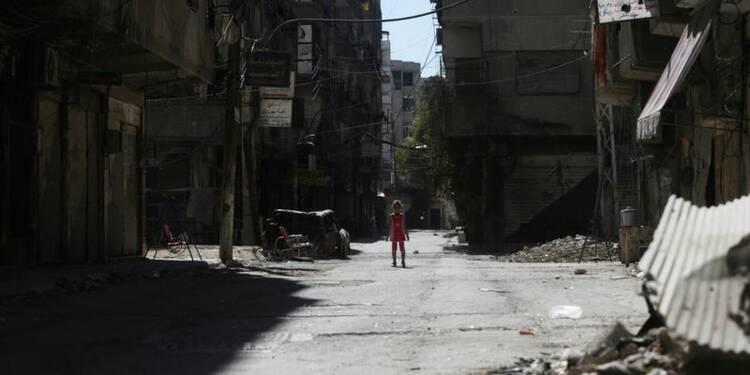 La guerre civile a fait près de 200.000 morts en Syrie