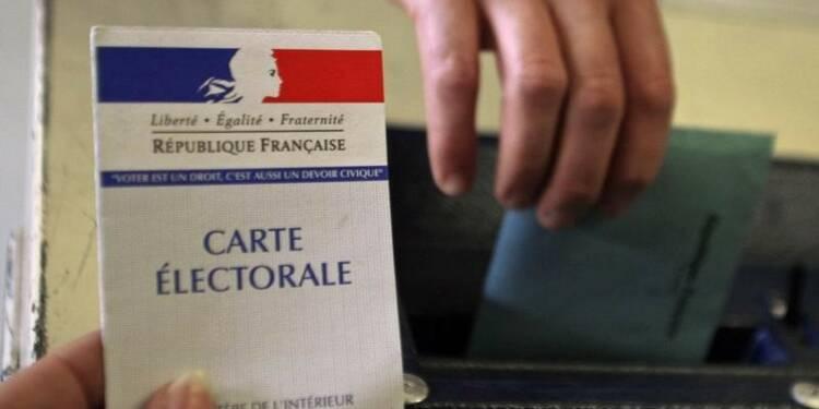 La moitié des électeurs UMP voudraient des alliances avec le FN