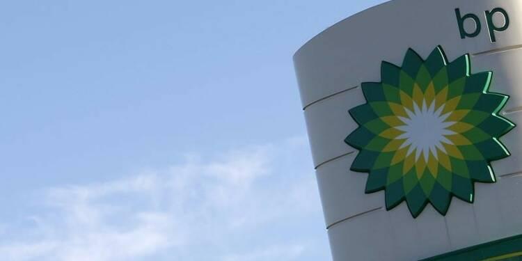 BP bat le consensus et réduit ses investissements