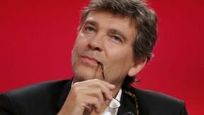 Arnaud Montebourg devient responsable de l'innovation d'Habitat