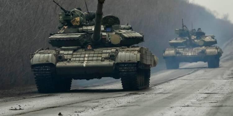 Kerry dit avoir parlé à Lavrov du respect de la trêve en Ukraine