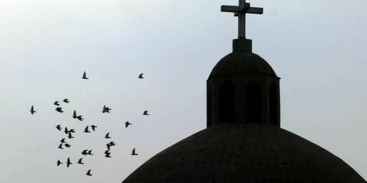 Au moins 90 chrétiens de Syrie enlevés par l'Etat islamique