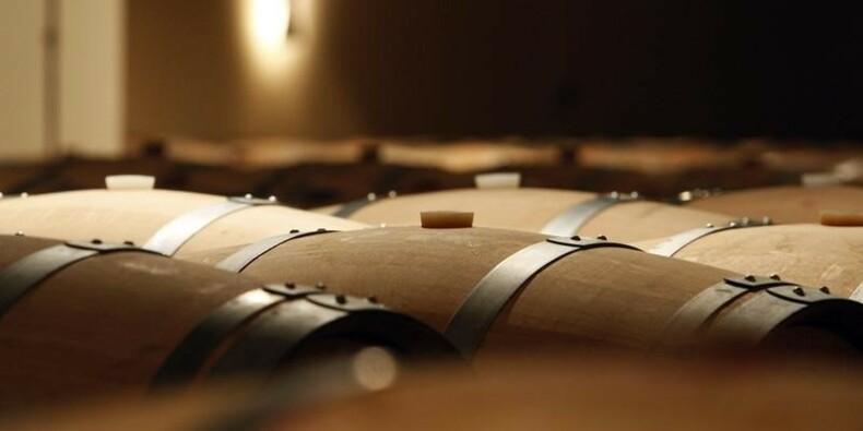 Les vins et spiritueux français boudés par les chinois et les américains