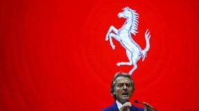 Le président de Ferrari démissionnerait d'ici la fin de l'année