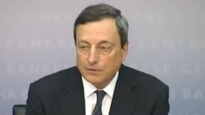 Réunion de la BCE : Mario Draghi a fait décoller la Bourse de Paris