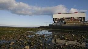 Trois réacteurs d'EDF mis à l'arrêt en Angleterre