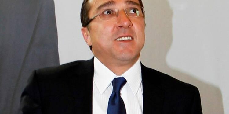 "L'avocat de Faouzi Lamdaoui ""rejette en bloc"" les accusations"