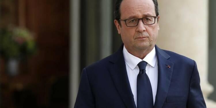 L'horizon économique et politique s'assombrit pour Hollande