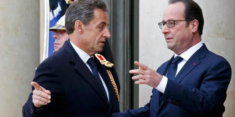 Nicolas Sarkozy veut débattre d'immigration et des imams