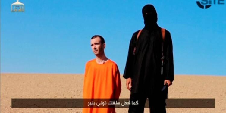 Un troisième otage occidental décapité par l'Etat islamique