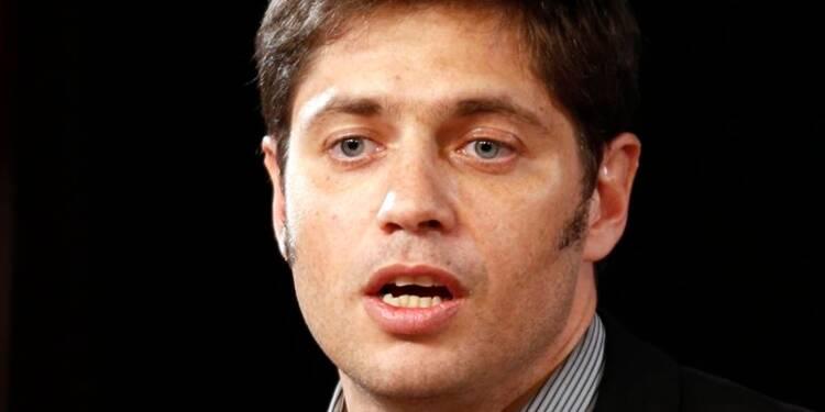 L'Argentine dit ne pas être en défaut de paiement sur sa dette