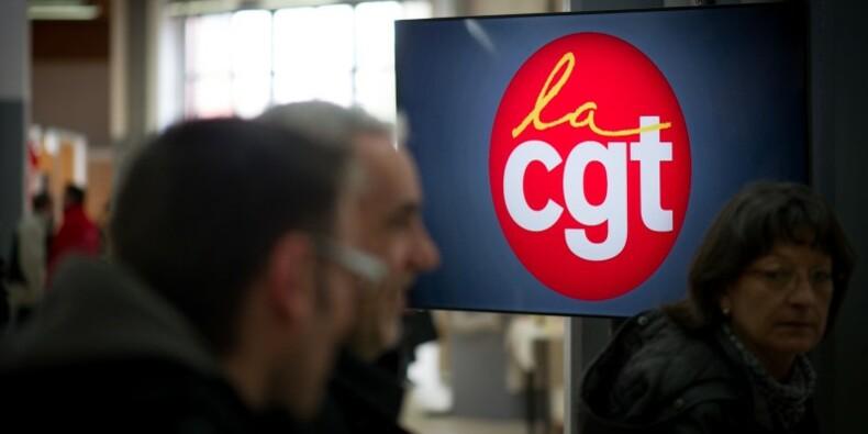 """La future direction de la CGT entre les mains de son """"parlement"""""""