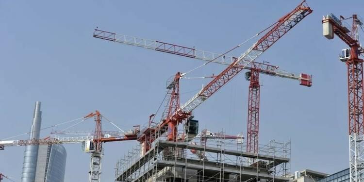 L'économie italienne ne ralentit plus, dit Padoan