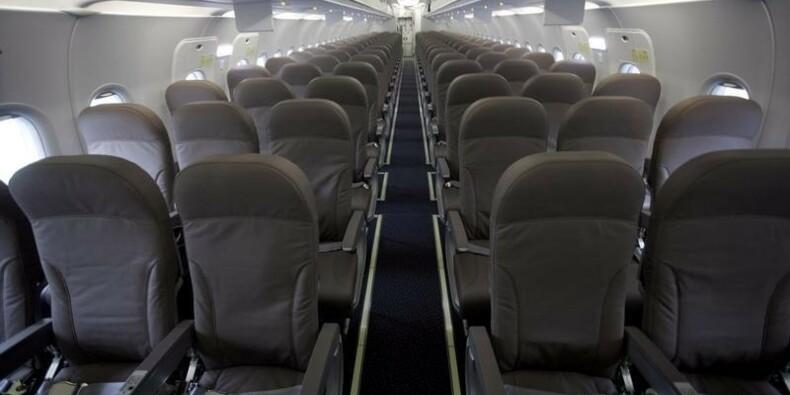 Air France-KLM préparerait la cession d'une part de Servair