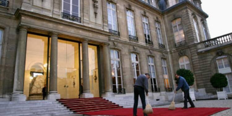 La composition du nouveau gouvernement, Macron remplace Montebourg