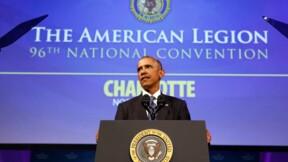 """Eradiquer l'EI ne sera """"ni facile ni rapide"""", dit Barack Obama"""
