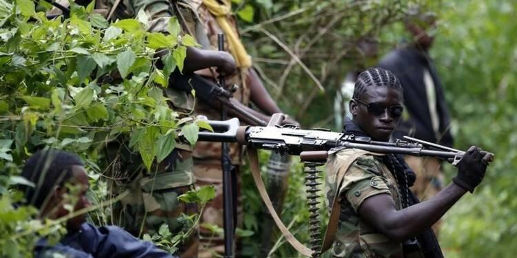 Cessez-le-feu en Centrafrique signé par la Séléka et les anti-balaka