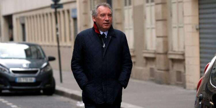 Législatives : Bayrou conteste les choix de l'équipe Macron
