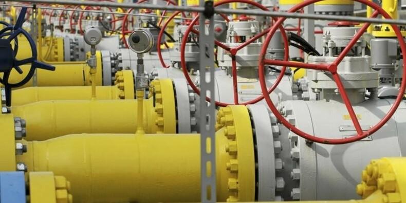 Du gaz livré à l'Ukraine dès paiement de la dette, dit Gazprom