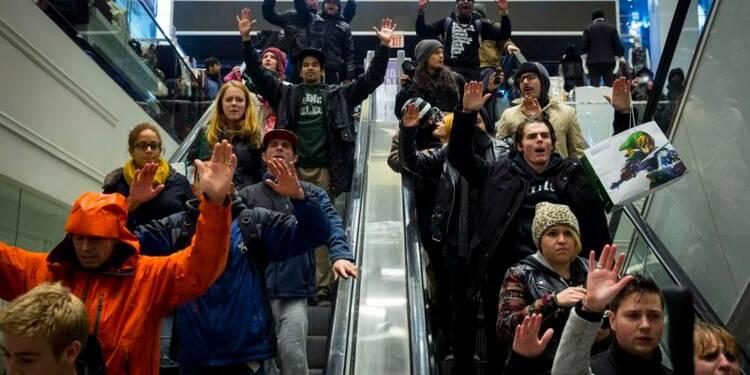La mobilisation contre les violences policières s'essouffle aux USA