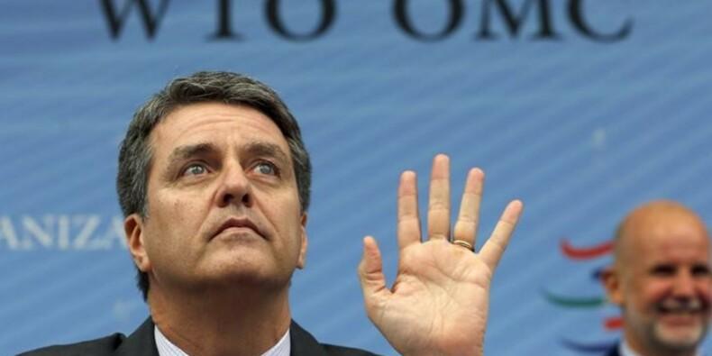 L'OMC adopte sa première réforme globale