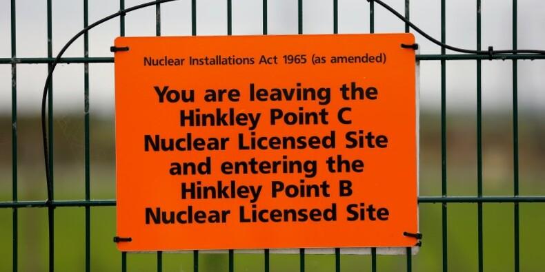 Feu vert de Bruxelles au projet nucléaire de Hinkley Point