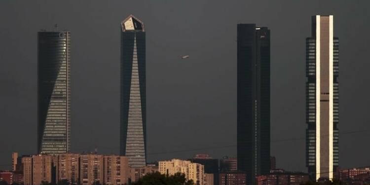 L'Espagne accentue les pressions déflationnistes en Europe