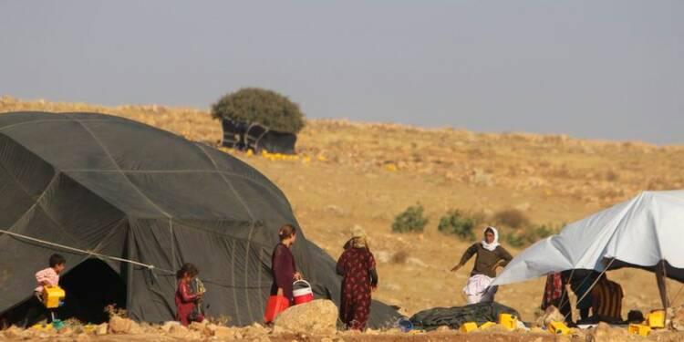 L'État islamique a levé le siège du mont Sinjar, annonce Obama