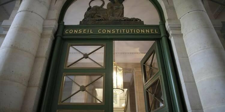 Lionel Jospin succède à Jacques Barrot au Conseil constitutionnel