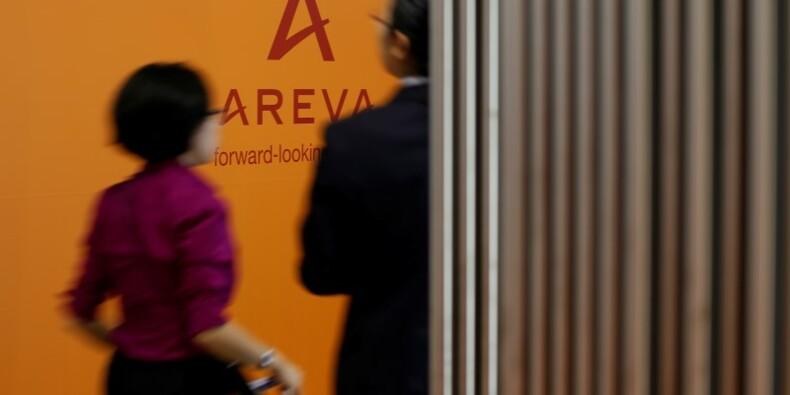 Une recapitalisation d'Areva pas nécessaire aujourd'hui, dit Le Foll