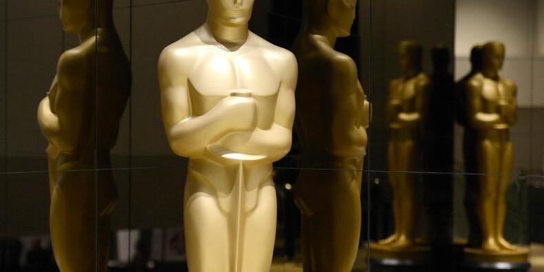 Absence de diversité dans la course aux Oscars