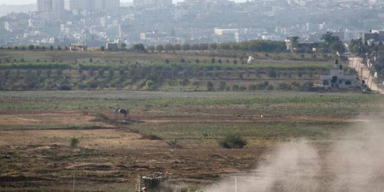 Les Palestiniens ont rompu la trêve selon Tsahal, le Hamas dément