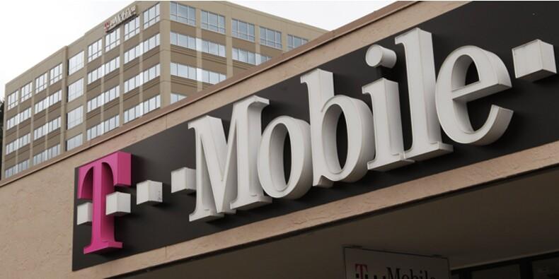 Iliad (Free) / Sprint / T-Mobile US : journée noire en Bourse pour tous les protagonistes