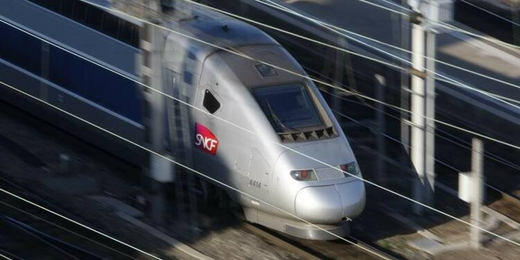 La plupart des trains roulent malgré la grève à la SNCF