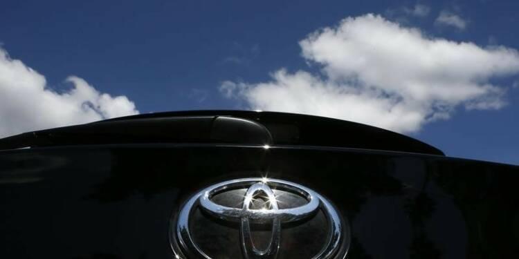 Toyota rappelle 690.000 véhicules Tacoma aux Etats-Unis